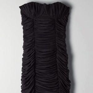 TEN BY BABATON Luxor Strapless Dress